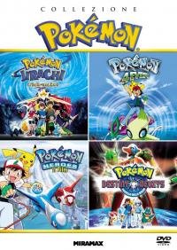 Collezione Pokémon