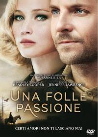 Una folle passione [DVD]