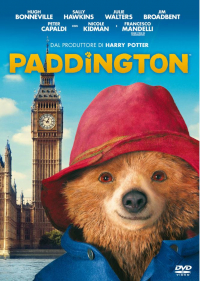 Paddington [Videoregistrazione]