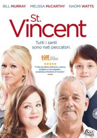 St. Vincent [Videoregistrazione]