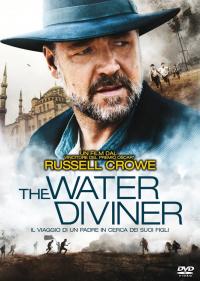 The water diviner [Videoregistrazione] : il viaggio di un padre in cerca dei suoi figli / un film di Russel Crowe ; scritto da Andrew Knight e Andrew Anastasios ; musiche originali di David Hirschfelder