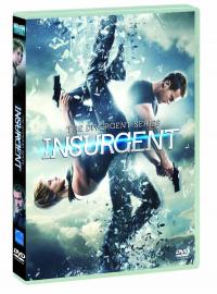 Insurgent [Videoregistrazione]