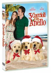 3 cuccioli e un anello [DVD]