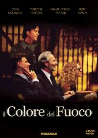 Il colore del fuoco / directed by Daniel Sullivan ; music by Joseph Vitarelli ; screenplay by Jon Robin Baitz based upon his play