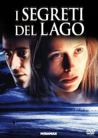 I segreti del lago - DVD