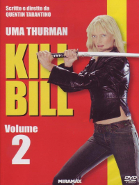 Kill Bill: Volume 2 [VIDEOREGISTRAZIONE]