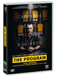 The program [DVD]