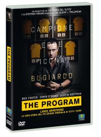 The Program [DVD]