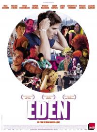 Eden [Videoregistrazione]