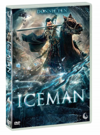 Iceman [DVD] / [con] Donnie Yen ; [directed by Law Wing-cheung]