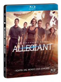 Allegiant [VIDEOREGISTRAZIONE]