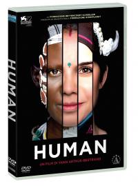 Human [DVD]