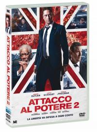 Attacco al potere 2 [DVD]