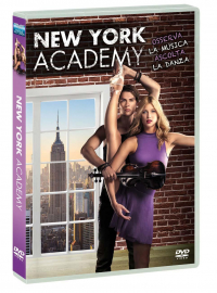 New York Academy [DVD]