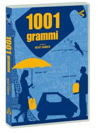 1001 Grammi [DVD]