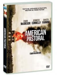 American pastoral [DVD] / diretto da Ewan McGregor ; [con] Ewan McGregor, Jennifer Connelly, Dakota Fanning