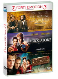 Will Hunting [VIDEOREGISTRAZIONE]
