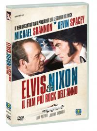 Elvis & Nixon [DVD]