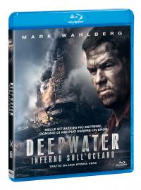 Deepwater, inferno sull'oceano