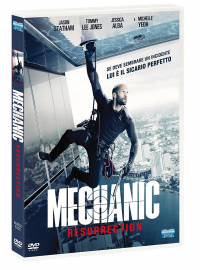 Mechanic. Resurrection