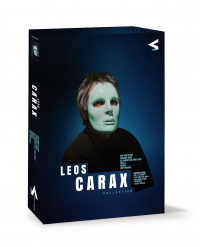 Leos Carax collection [Videoregistrazione]