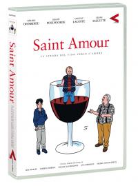 Saint Amour [Videoregistrazione]