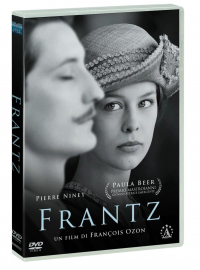 Frantz [DVD] / un film di François Ozon ; [con] Pierre Niney, Paula Beer