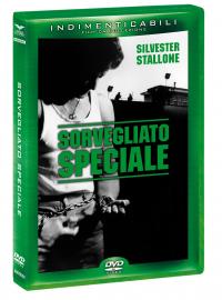 Sorvegliato speciale [DVD] / directed by John Flynn ; [con] Sylvester Stallone