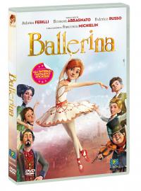 [Archivio elettronico] Ballerina