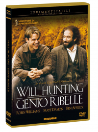 Will Hunting, genio ribelle