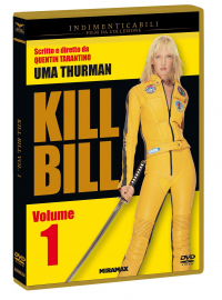 Kill Bill. Volume 1