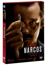 Narcos. Stagione 2