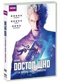 Doctor Who. La decima serie completa