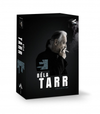 Béla Tarr collection [VIDEOREGISTRAZIONE]