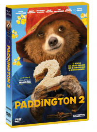 Paddington 2 [Videoregistrazione]