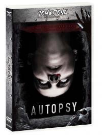 Autopsy [Videoregistrazione]