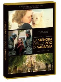 La signora dello zoo di Varsavia [Videoregistrazione]