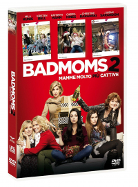 Badmoms 2