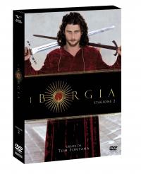 I Borgia. Stagione 2