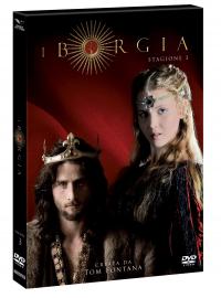 I Borgia. Stagione 3