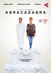 Abracadabra [Videoregistrazione]