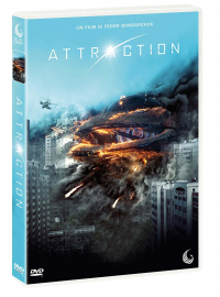Attraction [VIDEOREGISTRAZIONE]