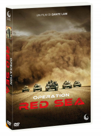 Operation Red Sea [VIDEOREGISTRAZIONE]
