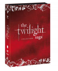 The twilight saga. Breaking dawn. Parte 1