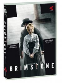 Brimstone [VIDEOREGISTRAZIONE]
