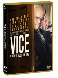 Vice [VIDEOREGISTRAZIONE]