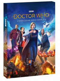 Doctor Who. L'undicesima serie completa