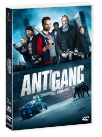 Antigang [VIDEOREGISTRAZIONE]