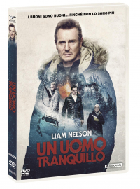 Un uomo tranquillo [VIDEOREGISTRAZIONE] =Cold Pursuit