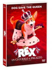 Rex [VIDEOREGISTRAZIONE]